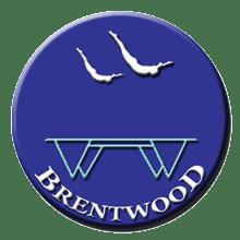 Brentwood Trampoline Logo